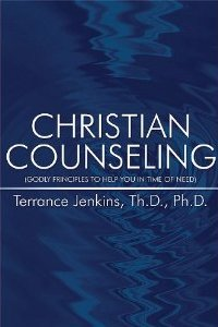 Book cover Christian Counseling