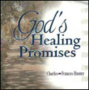 Book cover Gods Healing Promises